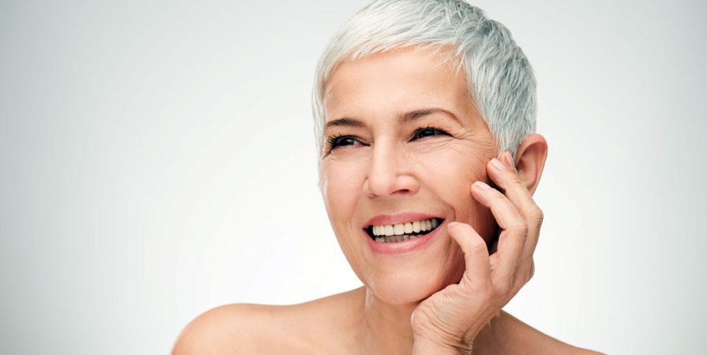 Lifting du visage ou lifting cervico facial à Paris - Dr Camille Ozil