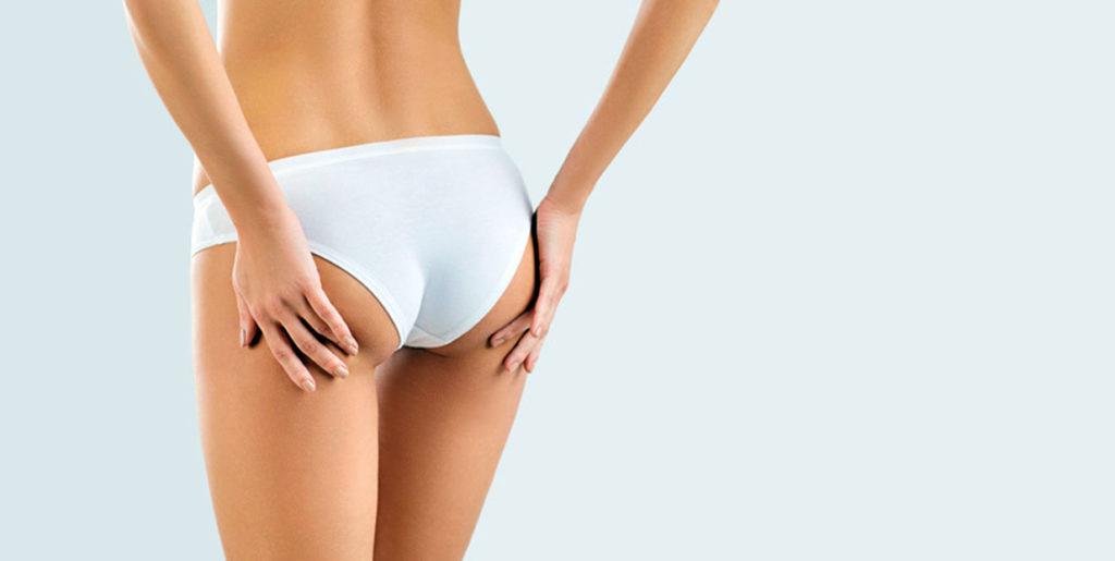 Chirurgie d'augmentation des fesses à Paris - Dr Ozil