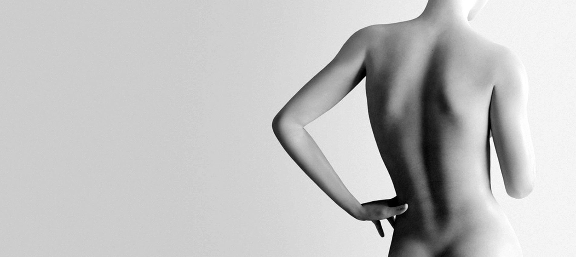 Chirurige esthétique de la silhouette à Paris - Dr Camille Ozil