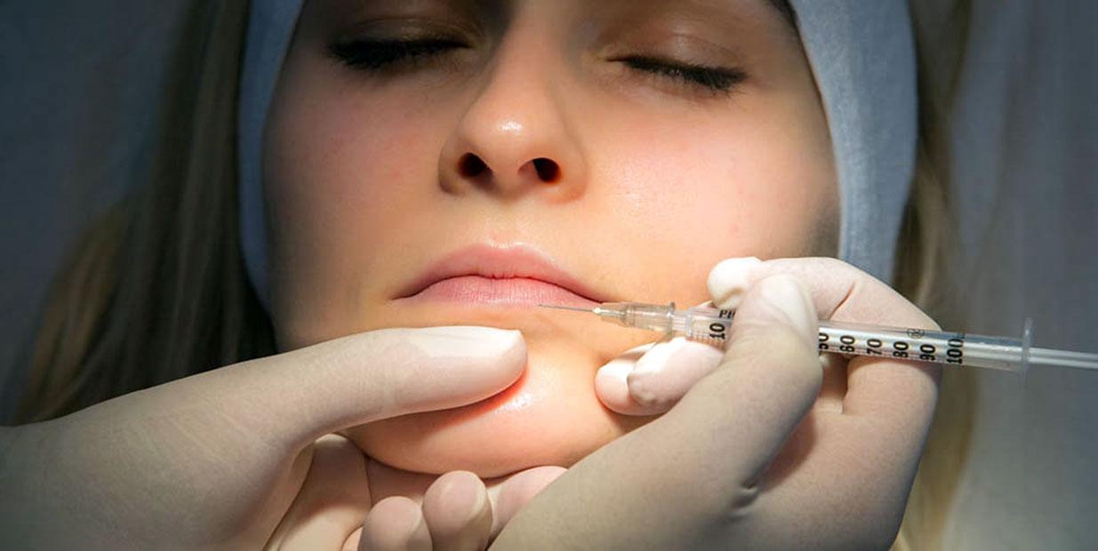 Injection d'acide hyluronique à Paris - Dr Camille Ozil