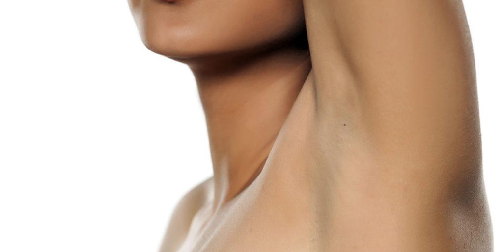 Injection de Botox pour la transpiration à Paris - Dr Ozil