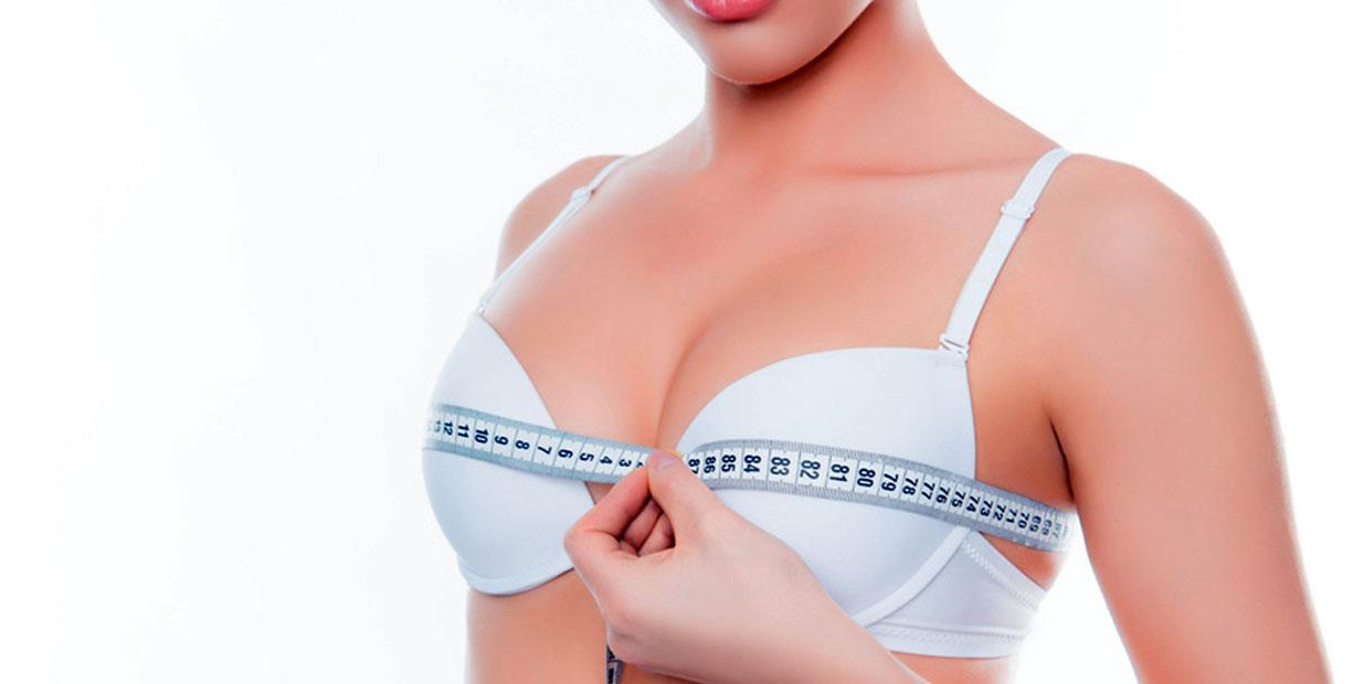 Augmentation mammaire par lipofilling à Paris - Dr Ozil