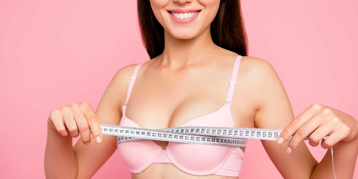 Augmentation mammaire par prothèses à Paris - Dr Camille Ozil